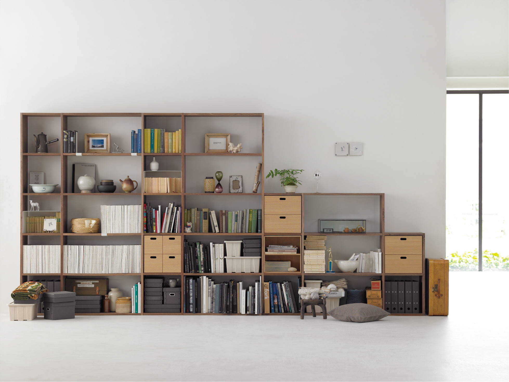 收納櫃、無印良品、家具採購