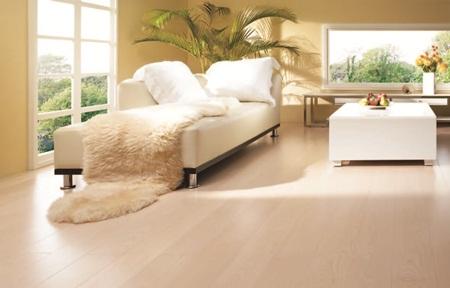 木地板安装选购注意事项