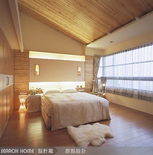 小木屋室内设计效果图