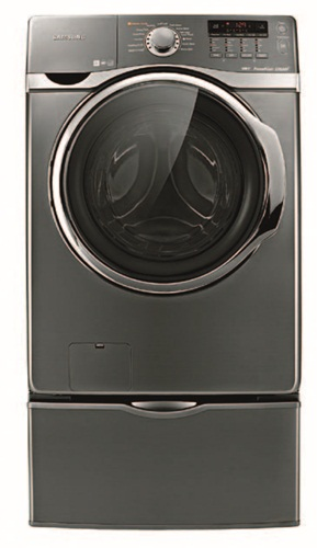 威力洗衣机结构图