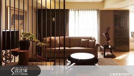 隔屏,客厅,玄关,玻璃拉门