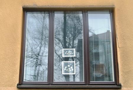 北欧设计,窗户图片