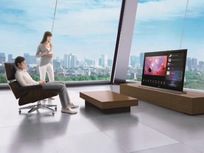 數位電視、藍光家庭劇院、電漿液晶電視