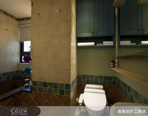 厕所 家居 设计 卫生间 卫生间装修 装修 600_469图片