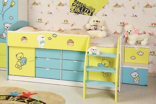 创意儿童家具设计