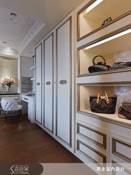 新古典居家中的收纳与展示设计 - wuhelo100 - 赤鱼追波