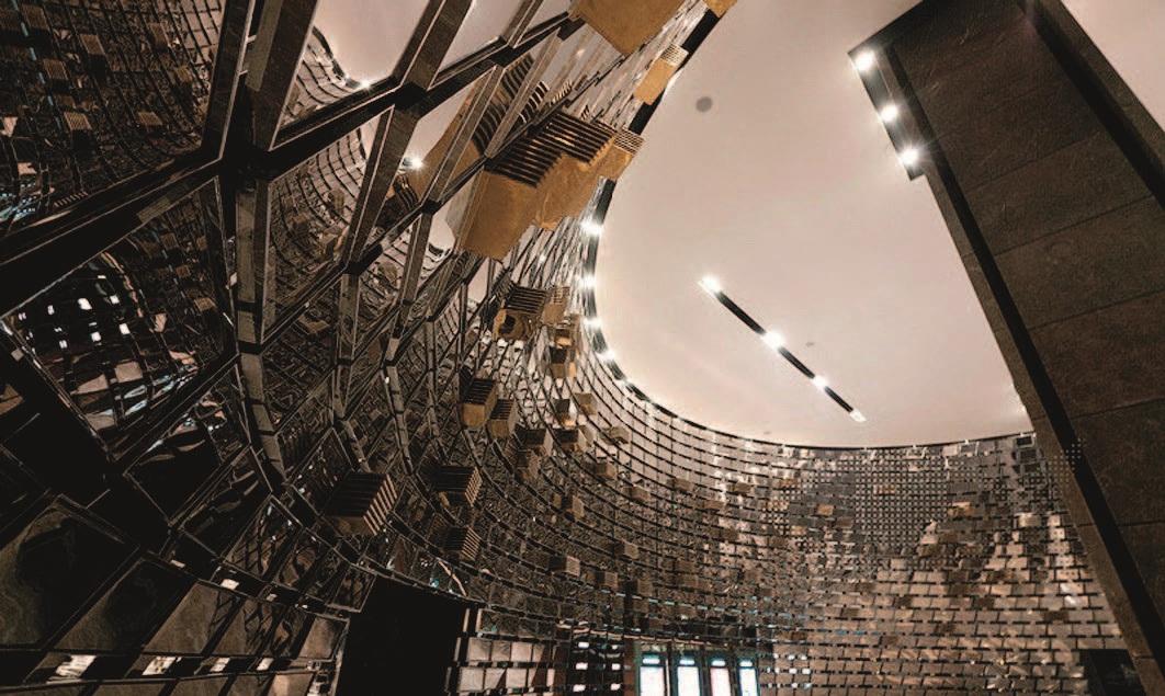 壹正企劃室內設計公司 獲頒亞洲首次國際室內設計界「奧斯卡」Andrew  Martin國際室內設計大獎