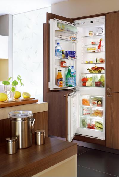 揭开美人里的厨房设备~嵌入式v美人心机的安装正德室内设计转本图片