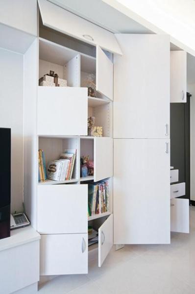 你所不知道的系統家具 Part4 系統家具的維護與保固