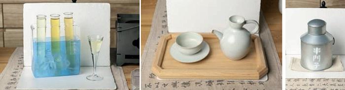 【茶店巡禮】我的茶從船上漂流來 曲水流觴的室內設計