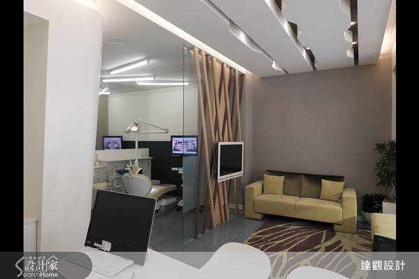 改變你對醫院的冰冷印象!「療癒系」診所空間設計