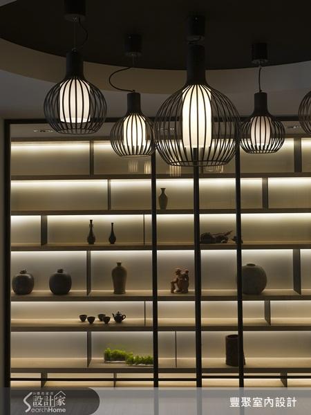 善用各式不同燈具,來為居家增添萬種風情吧!