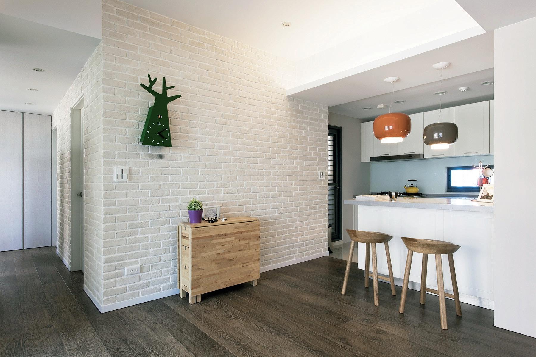 图片提供_明楼室内装修设计室内设计的多样性图片