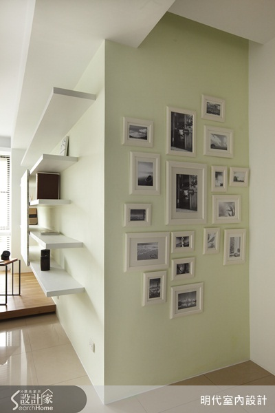 10個創意「牆設計」,百變風格一手掌握