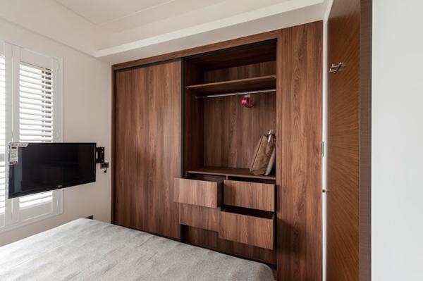edHOUSE 機能櫥櫃 輕裝修 系統櫃 系統櫃設計 系統家具 系統板材 收納 高品質 低甲醛板材 衣櫃 電視櫃 室內設計  客製化 輕裝修設計