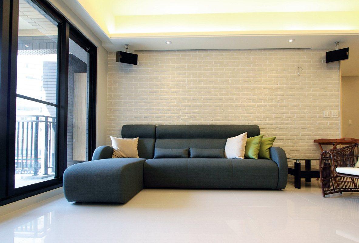 自己的沙發自己作主 量身訂「坐」獨一無二