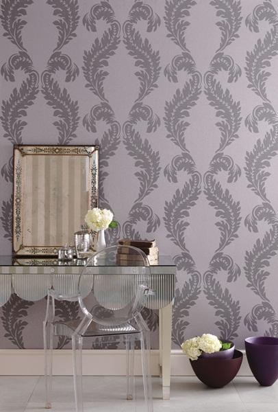 直线条,素色的款式,大面积的主墙面
