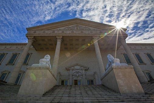 天陵提供墓園塔位商品滿足各式需求