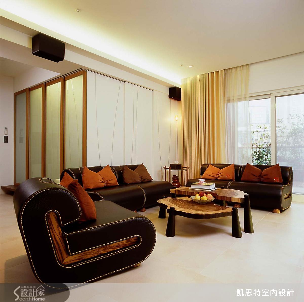 摩登雅舍室內裝修設計有限公司 Modern elegant house & …圖