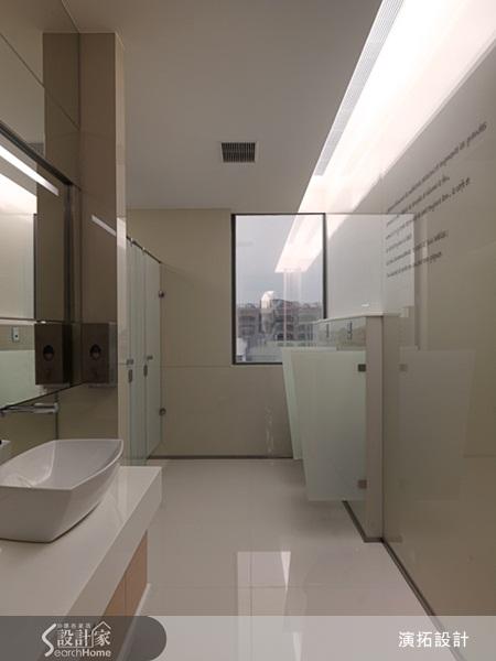 演拓空间室内设计 设计家Searchome-华文最施工组织设计机电设备图片