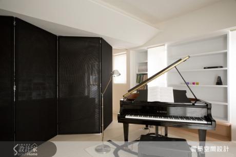 6招創意隔間門設計,空間變得有意思。